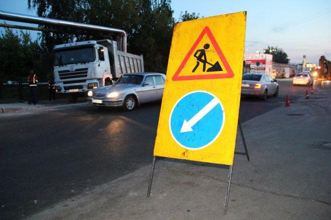 Новые парковки и тротуары появятся на улице Деловой - фото 4