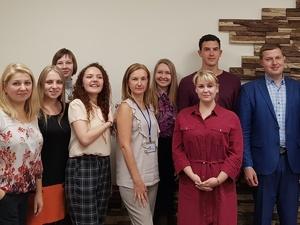 Нижегородский водоканал примет участие в разработке программы стажировок в рамках проекта «Молодежный кадровый резерв»
