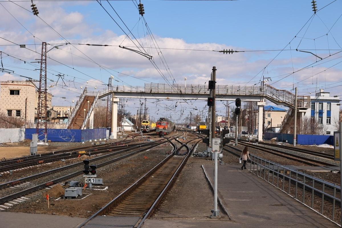 Расписание электричек из Нижнего Новгорода в Гороховец изменится с 13 апреля - фото 1