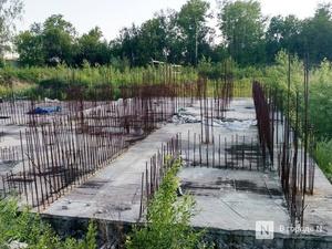 Готовый на 7% ФОК в Нижегородском районе станет собственностью региона