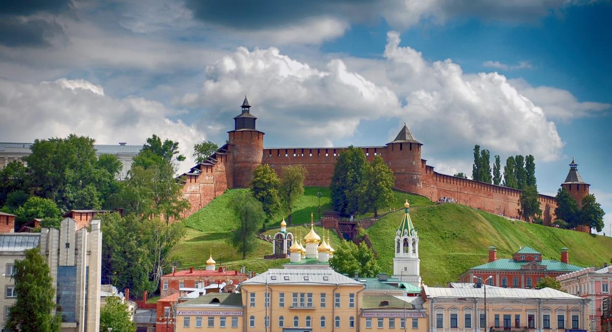 Arzamas составил путеводитель по ключевым местам Нижнего Новгорода и области - фото 1
