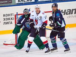 Нижегородский ХК «Торпедо» ворвался в новый сезон с победой
