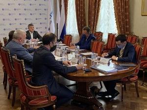 «Россети Центр» и «Россети Центр и Приволжье» будут содействовать практическому применению отечественных разработок