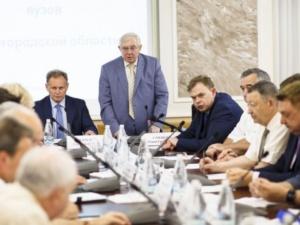 Стратегию развития региона обсудили на совете ректоров нижегородских вузов