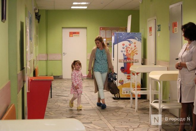 Более 650 тысяч доз вакцины от гриппа поступило в Нижегородскую область - фото 12