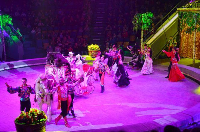 Шоу Гии Эрадзе «5 КОНТИНЕНТОВ» — праздник, который захочется увидеть снова - фото 8