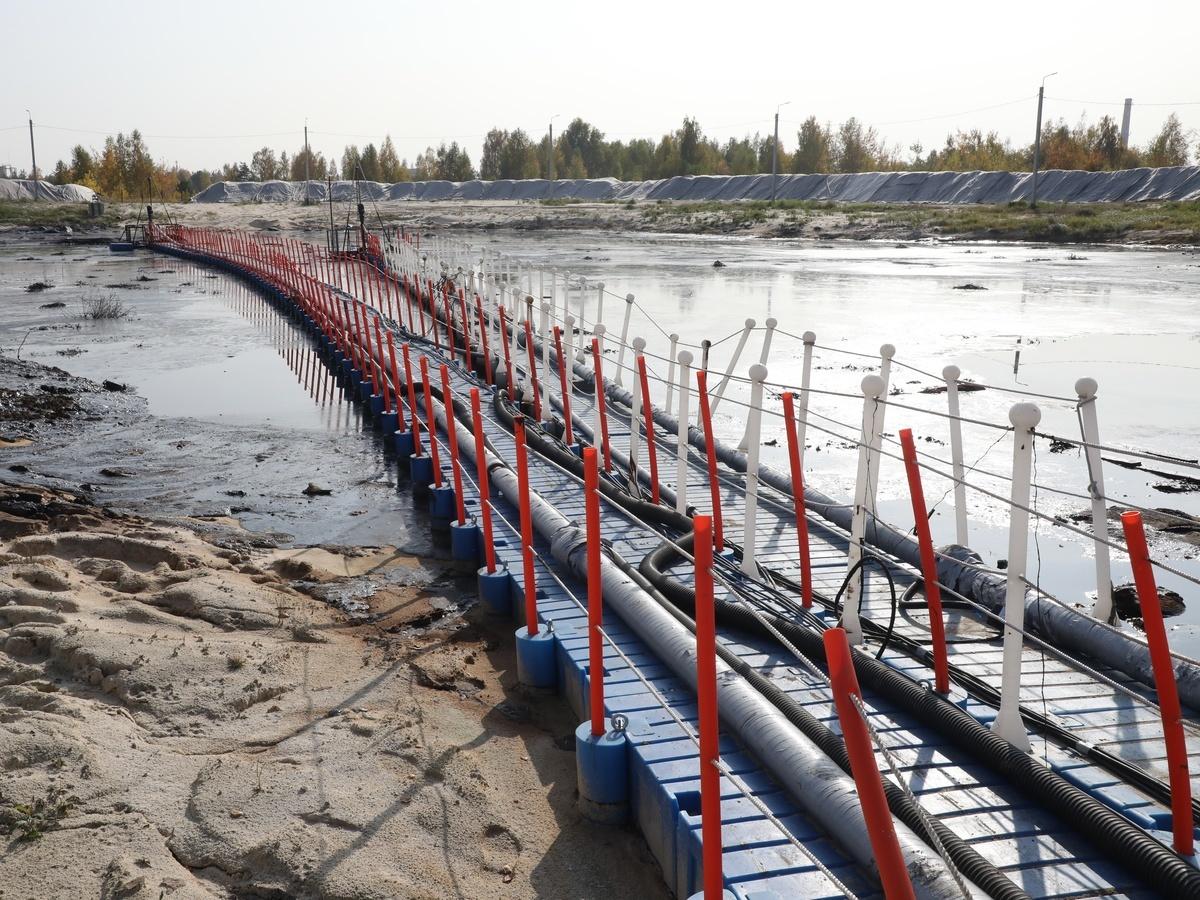 Ликвидация «Белого моря» и свалки «Игумново» в Нижегородской области признана самым позитивным экособытием - фото 1