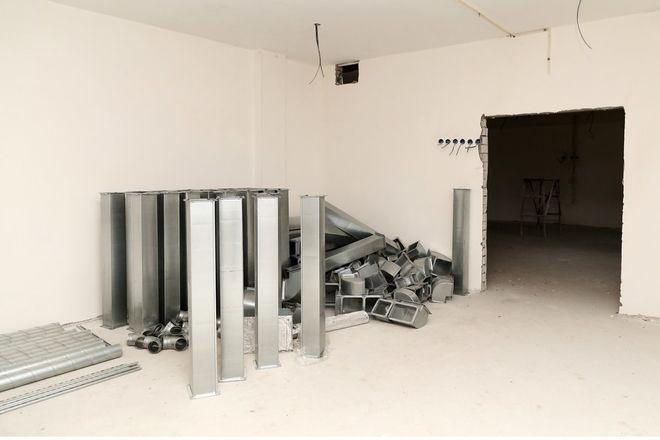 Детский сад в микрорайоне «Седьмое небо» должен быть достроен к 20 декабря - фото 5