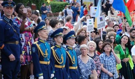 О городских праздниках не знают 12% нижегороцев