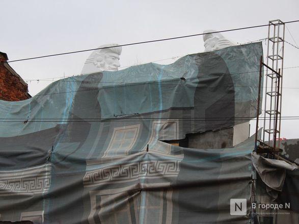 Реставрация нижегородского «Шахматного дома» завершится в августе 2020 года - фото 6