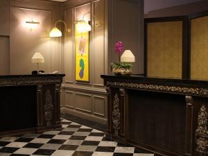 Пятизвездочный отель Sheraton открылся в Нижнем Новгороде (ФОТО)