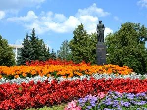Дзержинск может получить 50 млн рублей на благоустройство