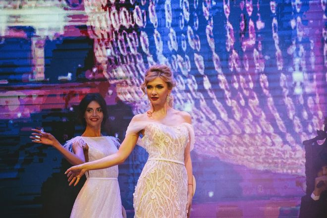 «Мисс Русское радио» выбрали в Нижнем Новгороде - фото 21