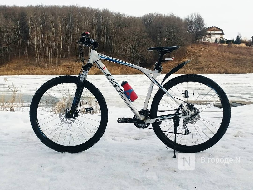 Велосипеды подорожали в Нижнем Новгороде на 27% - фото 1