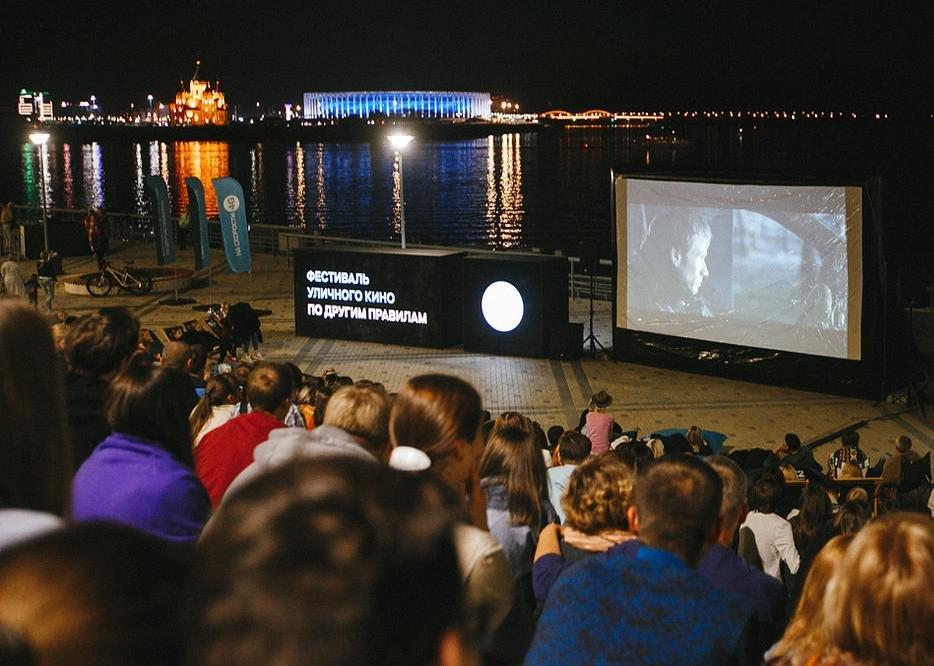 Кинотеатры, Покровка и стадион: опубликован список площадок «Горький Fest» - фото 1